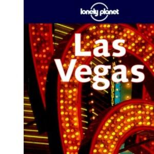 Las Vegas (Lonely Planet City Guide)