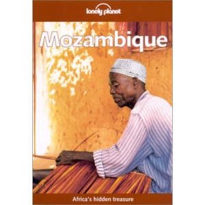 Mozambique (Lonely Planet Country Guide)