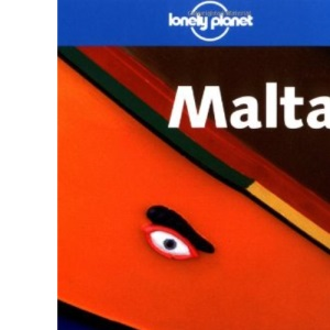 Malta (Lonely Planet Country Guides)