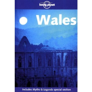 Wales (Lonely Planet Travel Guides)
