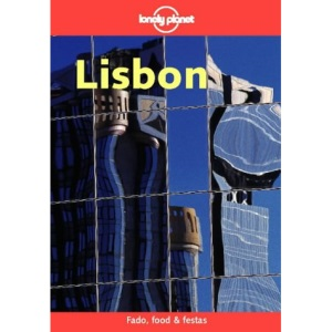 Lisbon (Lonely Planet City Guide)