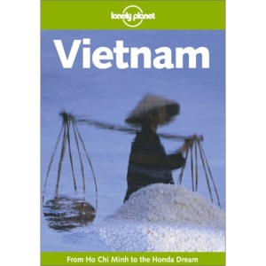 Vietnam (Lonely Planet Country Guide)