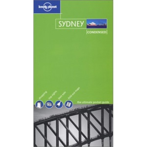 Sydney (Lonely Planet Condensed Guides)