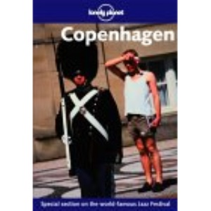 Copenhagen (Lonely Planet City Guide)