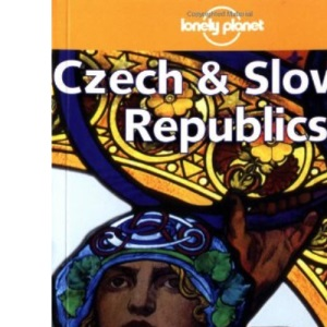 Lonely Planet Czech and Slovak Republics (Lonely Planet Country Guides)