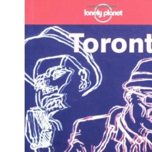 Toronto (Lonely Planet City Guide)
