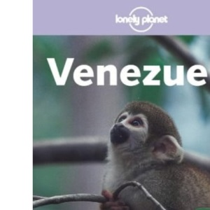 Venezuela (Lonely Planet Country Guide)