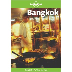 Bangkok (Lonely Planet Travel Guides)
