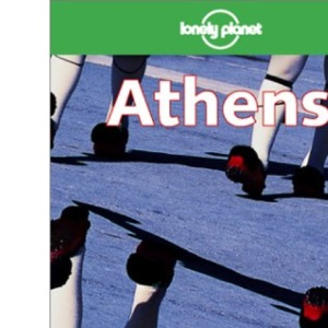 Athens (Lonely Planet Travel Guides)