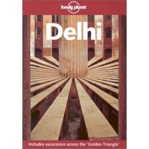Delhi (Lonely Planet Regional Guides)
