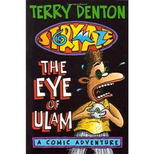 Storymaze: The Eye of Ulam