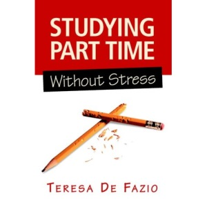 Studying Part Time without Stress