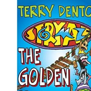 The Storymaze 4: the Golden Udder