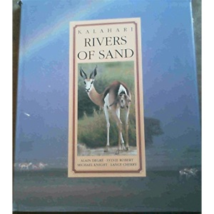 Kalahari: Rivers of Sand