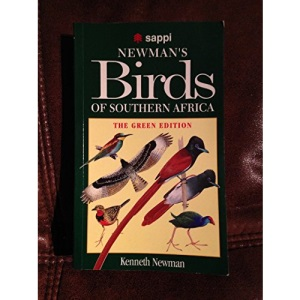 Newman's Birds of Southern Africa (Zzz)