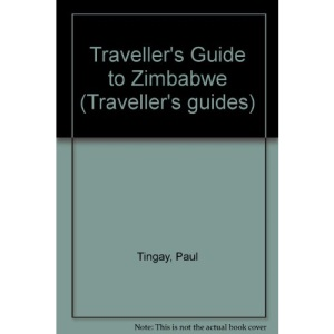 Traveller's Guide to Zimbabwe (Traveller's guides)