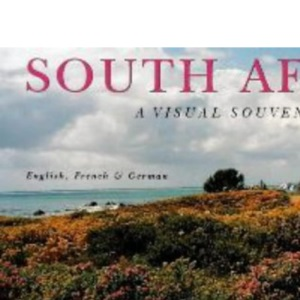 South Africa: A Visual Souvenir (Visual Souvenirs)