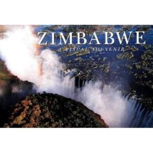 Zimbabwe: A Visual Souvenir (Visual Souvenirs)