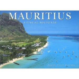 Mauritius: A Visual Souvenir (Visual Souvenirs)