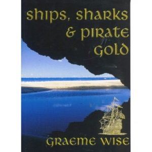 Ships, Sharks and Pirate Gold