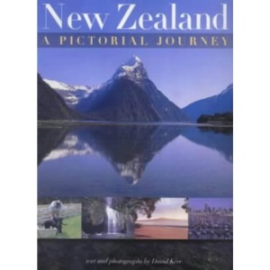 New Zealand: A Pictorial Journey