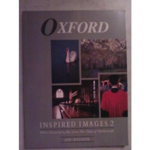 Oxford: Inspired Images