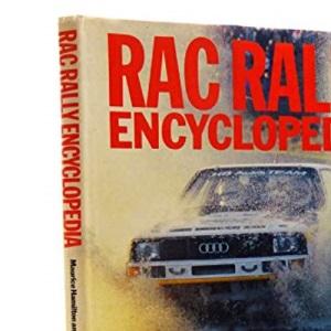 RAC Rally Encyclopedia