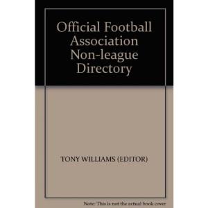 Official Football Association Non-league Directory 1992