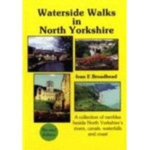 Waterside Walks in North Yorkshire