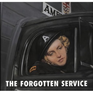 The Forgotten Service: Auxiliary Ambulance Station 39 (After the battle)