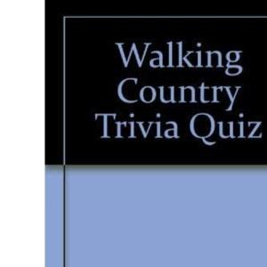 Walking Country Trivia Quiz