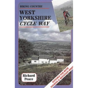 West Yorkshire Cycle Way (Biking Country)