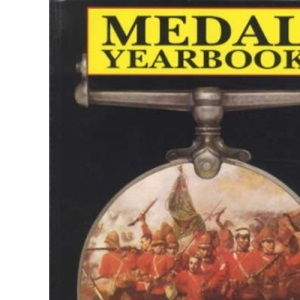 The Medal Yearbook 1997