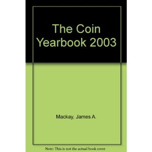 The Coin Yearbook 2003