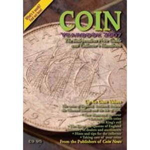 Coin Yearbook 2007