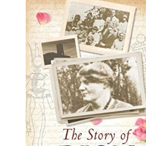 The Story of Dion Fortune: As Told to Charles Fielding and Carr Collins