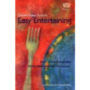 Debrett's New Guide to Easy Entertaining