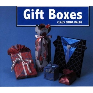 Gift Boxes (David Porteous art and craft books)