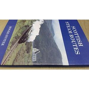 Scottish Steam Routes
