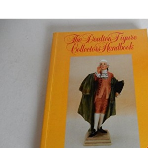 The Doulton Figure Collector's Handbook