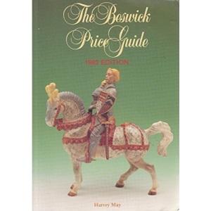 Beswick Price Guide