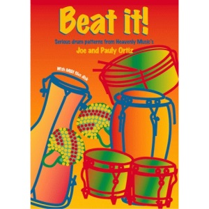 Beat It! [With Disk]