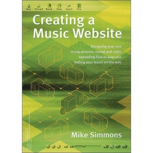Creating a Music Website