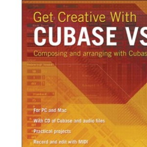 Get Creative With Cubase VST