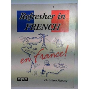Refresher in French