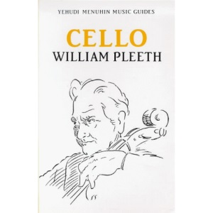 Cello (Yehudi Menuhin Music Guides)