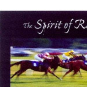 The Spirit of Racing (The spirit of series)