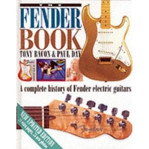 The Fender Book (Balafon Library)