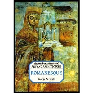 Romanesque (History of Art & Architecture)