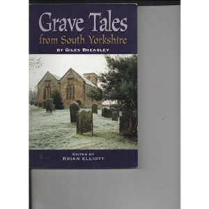 Grave Tales of South Yorkshire